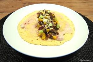 Mexicaanse Wrap