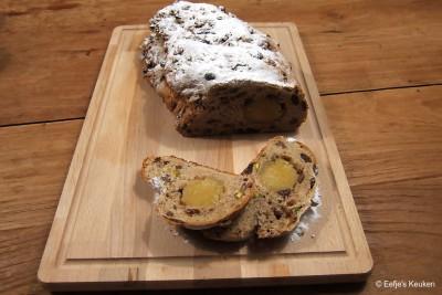 Kerstbrood 2